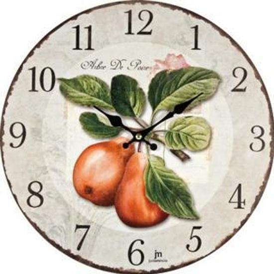 Настенные часы Lowell 21424 — купить в интернет-магазине ОНЛАЙН ТРЕЙД.РУ