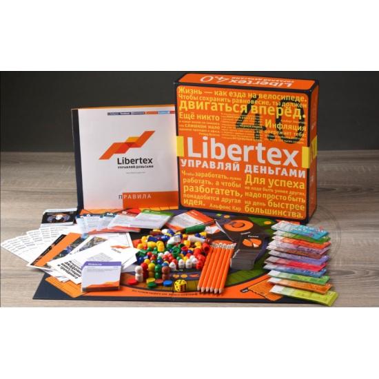 Libertex forex