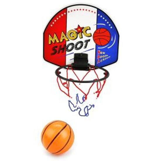 24d50e8c Игровой набор Next B1684678 Баскетбол со щитом и кольцом - купить в  интернет магазине с доставкой