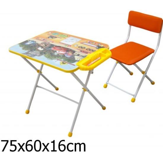 Набор детской мебели Ника