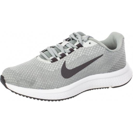 e3eef81cf6b3 Кроссовки NIKE 898484-302 RunAllDay Running Shoe женские, цвет серый,  размер 35