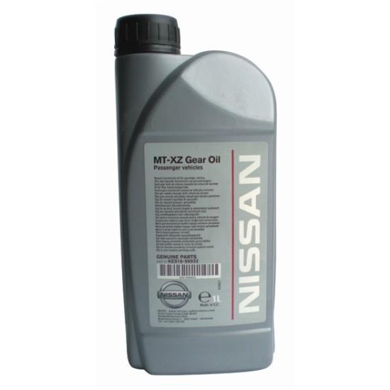 масла nissan ke916-99932 в воронеже