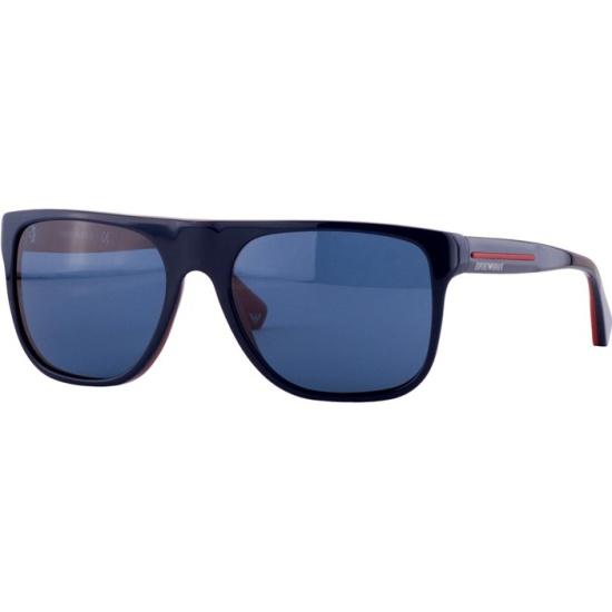 80abfad20b94 Солнцезащитные очки Emporio Armani EA4014 51038056 — купить в ...