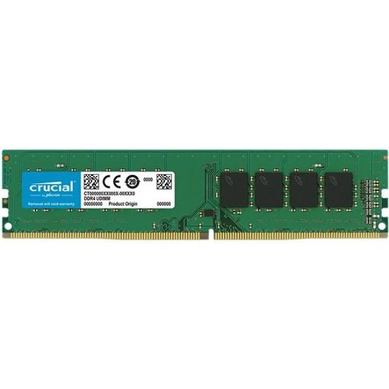 Оперативная память Crucial DDR4 8Gb 2666MHz pc-21300 (CT8G4DFS8266) — купить в интернет-магазине ОНЛАЙН ТРЕЙД.РУ