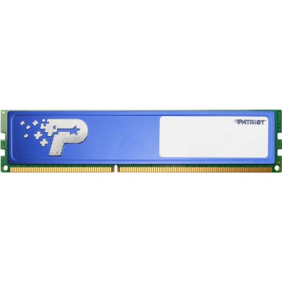 Оперативная память Patriot Signature Line DDR4 16Gb 2400MHz pc-19200 (PSD416G24002H)- купить по выгодной цене в интернет-магазине ОНЛАЙН ТРЕЙД.РУ Уфа