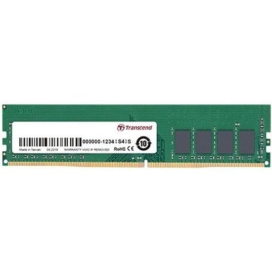 Оперативная память Transcend DDR4 16Gb 2666MHz pc-21300 (JM2666HLE-16G)- низкая цена, доставка или самовывоз по Нижнему Новгороду. Оперативная память Трансенд DDR4 16Gb 2666MHz pc-21300 (JM2666HLE-16G) купить в интернет магазине ОНЛАЙН ТРЕЙД.РУ