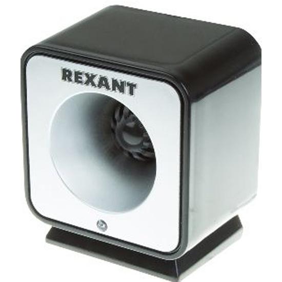 Отпугиватель вредителей с изменяемой частотой излучения REXANT до 60 м — купить в интернет-магазине ОНЛАЙН ТРЕЙД.РУ