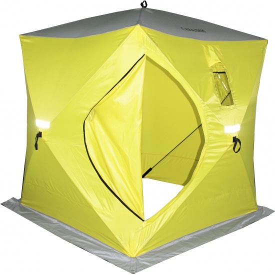 Сани палатка - Все для охоты и рыбалки : одежда