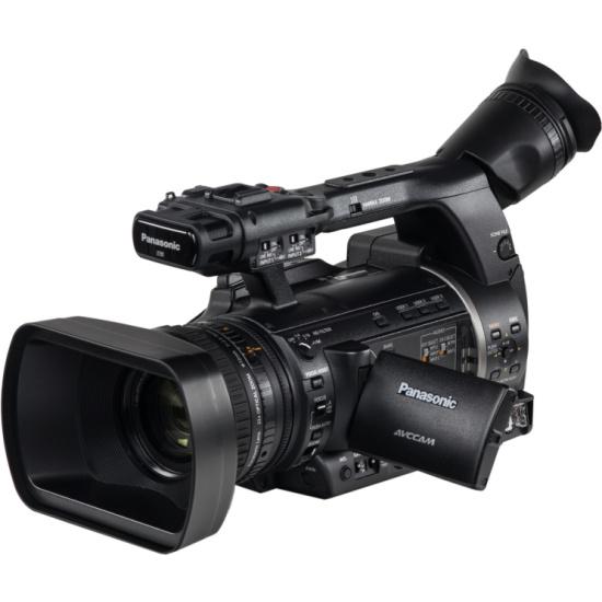 Камкордер Panasonic AG-AC130AEN - купить в интернет магазине с доставкой, цены, описание, характеристики, отзывы