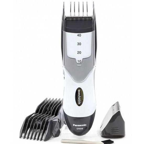 купить насадку для машинки для стрижки волос панасоник ер 508 h
