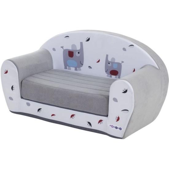 Раскладной диван PAREMO серия Мимими, Крошка Виви — купить в интернет-магазине ОНЛАЙН ТРЕЙД.РУ