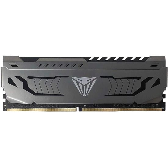 Оперативная память Patriot DDR4 16Gb 3200MHz pc-25600 Viper Steel (PVS416G320C6)- купить по выгодной цене в интернет-магазине ОНЛАЙН ТРЕЙД.РУ Уфа