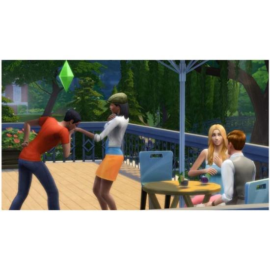 Как играть в симс 4 без origin, скачать игру sims 4 на андроид, игра для девочек симс 3 играть бесплатно, как играть за призрака в симс 4