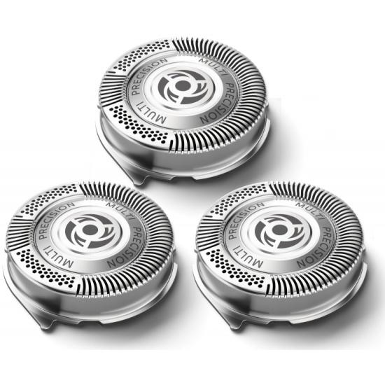 Бритвенные головки PHILIPS Multi PrecisionSH50/50 для бритвPhilipsсерии 5000, 3 шт. - купить в интернет-магазине ОНЛАЙН ТРЕЙД.РУ