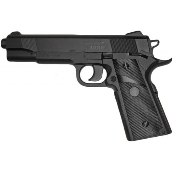Пистолет пневматический Stalker SC1911P (аналог Colt 1911) 6901205119112 - купить по выгодной цене в интернет-магазине ОНЛАЙН ТРЕЙД.РУ Санкт-Петербург