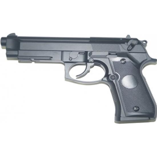 Пистолет пневматический Stalker SCM9M (аналог Beretta M9) — купить в интернет-магазине ОНЛАЙН ТРЕЙД.РУ