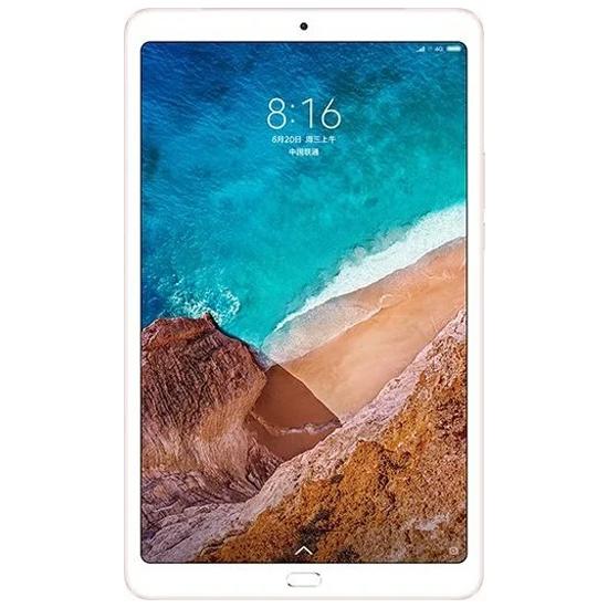 Планшет Xiaomi MiPad 4 Plus 64Gb LTE золотистый — купить в интернет-магазине ОНЛАЙН ТРЕЙД.РУ