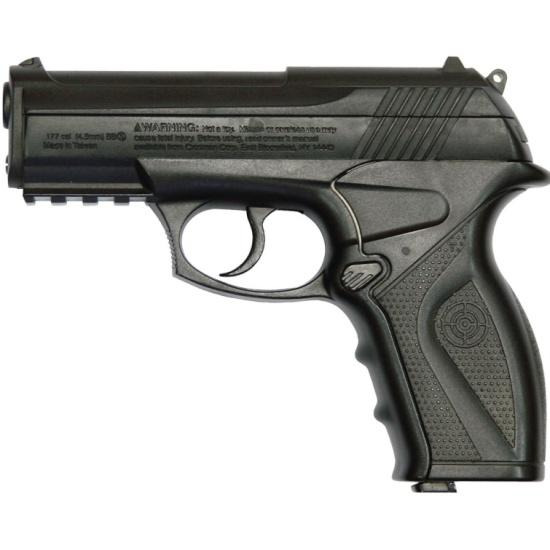 Пневматический пистолет Crosman C11 1167-AG - купить по выгодной цене в интернет-магазине ОНЛАЙН ТРЕЙД.РУ Волгоград