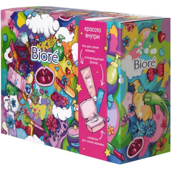 Подарочный набор BIORE III 39667034 - купить по выгодной цене в интернет-магазине ОНЛАЙН ТРЕЙД.РУ Тольятти