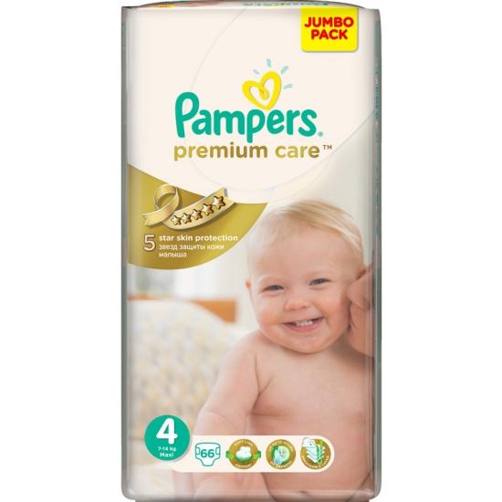 90672b47fa49 Подгузники Pampers Premium Care (Памперс Премиум Кэа) 4 Maxi (8-14 ...