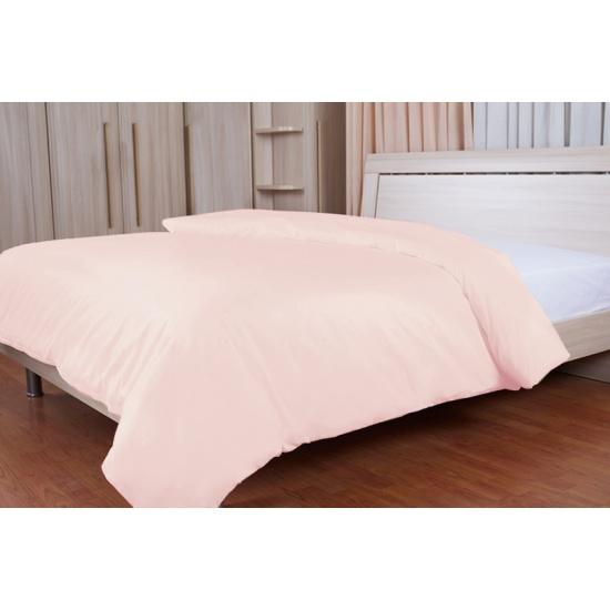 Пододеяльник на молнии Primavelle 145х210 сатин, розовый — купить в интернет-магазине ОНЛАЙН ТРЕЙД.РУ