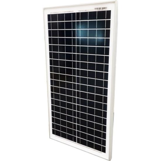 Поликристаллическая солнечная панель Delta SM 30-12 P — купить в интернет-магазине ОНЛАЙН ТРЕЙД.РУ
