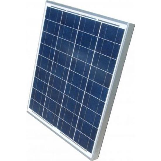 Поликристаллическая солнечная панель Delta SM 50-12 P — купить в интернет-магазине ОНЛАЙН ТРЕЙД.РУ