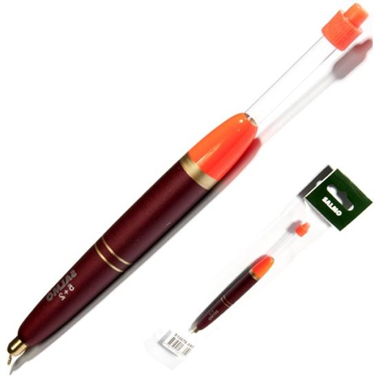 Поплавок из бальсы Salmo 10, 5гр, для светлячка 10076-050 - низкая цена, доставка или самовывоз по Калуге. Поплавок из бальсы Салмо 10, 5гр, для светлячка купить в интернет магазине ОНЛАЙН ТРЕЙД.РУ