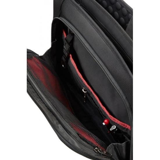 88ed137adce7 Портфель для ноутбука 16 Samsonite PRO-DLX 4 Черный (35V-09005 ...