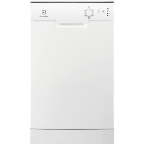 Посудомоечная машина Electrolux ESF9421LOW - купить в интернет магазине с доставкой, цены, описание, характеристики, отзывы
