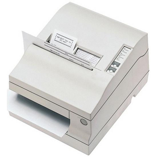 Матричный принтер для печати чеков и бланков EPSON TM-U950P (LPT) — купить в интернет-магазине ОНЛАЙН ТРЕЙД.РУ