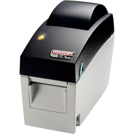 Принтер этикеток GODEX DT2x (термо, RS-232, USB, Ethernet) - купить в интернет магазине с доставкой, цены, описание, характеристики, отзывы
