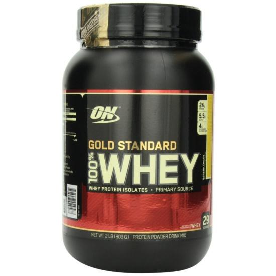 купить протеин whey gold standard москва