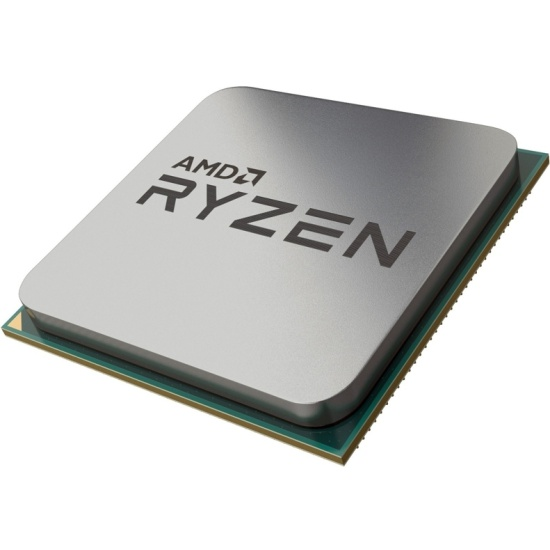 Процессор AMD Ryzen 7 2700 AM4 OEM
