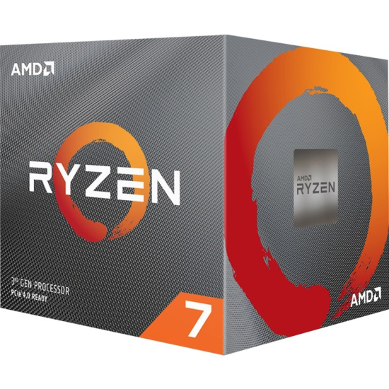 Процессор AMD Ryzen 7 3700X AM4 BOX