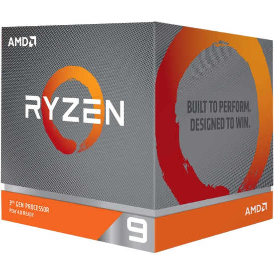 Процессор AMD Ryzen 9 3900X AM4 BOX