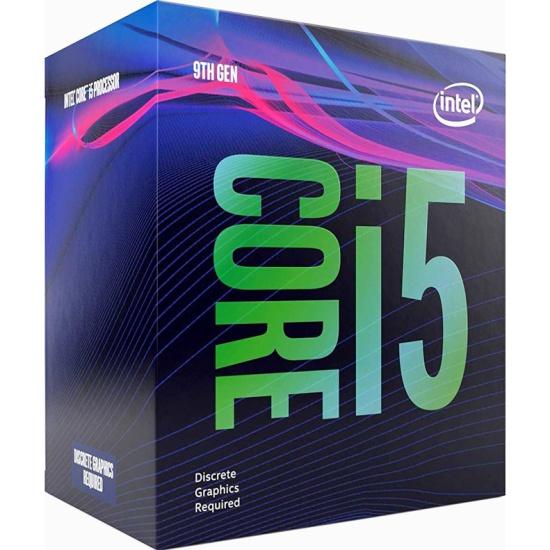 Процессор INTEL Core i5-9400F LGA1151-v2 BOX (Coffee Lake) BX80684I59400F - купить по выгодной цене в интернет-магазине ОНЛАЙН ТРЕЙД.РУ Санкт-Петербург
