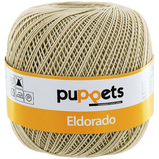 пряжа для вязания крючком puppets eldorado отзывы