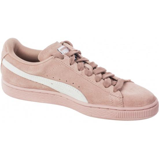 0bf9d853 Кроссовки PUMA 35546267 Suede Classic женские, цвет розовый, размер 37  Изображение 4 - купить