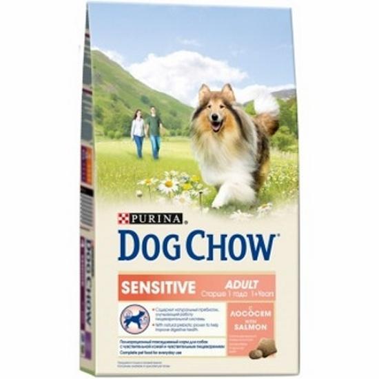 Корм Dog Chow Adult Mature Ягненок 800g для собак 12276248