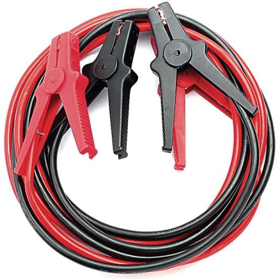 Пусковые провода FUBAG SMART CABLE 500 68831 - купить по выгодной цене в интернет-магазине ОНЛАЙН ТРЕЙД.РУ Воронеж