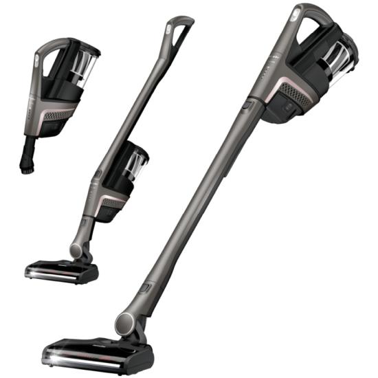 Пылесос Miele SMML0 Triflex HX1 Pro серый инфинити - купить в интернет магазине с доставкой, цены, описание, характеристики, отзывы