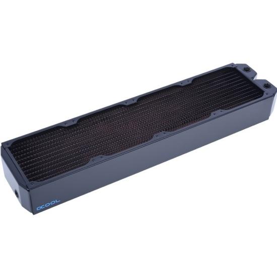 Радиатор для СВО Alphacool NexXxoS UT60 Full Copper 480 — купить в интернет-магазине ОНЛАЙН ТРЕЙД.РУ