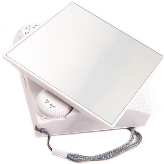 Радиоприемник Luxele РП-117, белый 17861 - низкая цена, доставка или самовывоз по Самаре. Радиоприемник Luxele РП-117, белый купить в интернет магазине ОНЛАЙН ТРЕЙД.РУ.