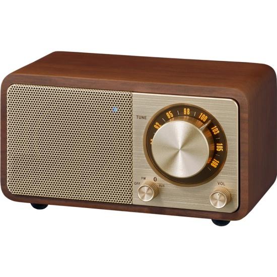 Радиоприемник Sangean WR-7 cherry — купить в интернет-магазине ОНЛАЙН ТРЕЙД.РУ