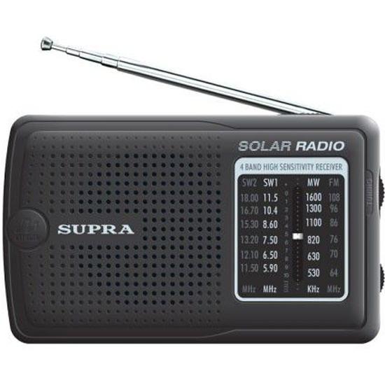 Радиоприемник Luxele РП-116