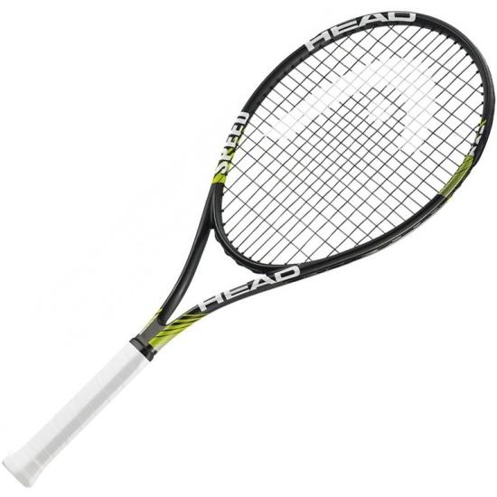Ракетка для большого тенниса Head PCT Speed 1f971620c82c1