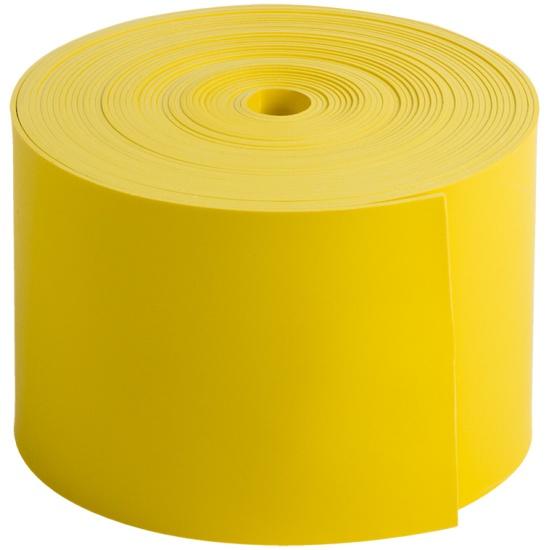 Термоусадочная лента с клеевым слоем REXANT 50 мм х 0,8 мм желтая (ролик 5 м.) 48-9012 - купить в интернет-магазине ОНЛАЙН ТРЕЙД.РУ в Чебоксарах.