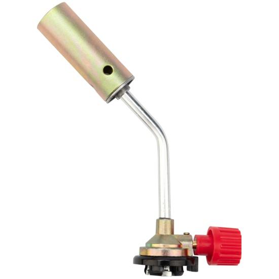 Газовая горелка-насадка REXANT GT-17 (механическая с регулятором) — купить в интернет-магазине ОНЛАЙН ТРЕЙД.РУ