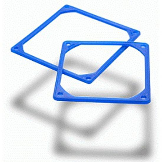Резиновая прокладка для вентилятора Noiseblocker FramsSlics 80mm (NB-FSLICS80)- купить по выгодной цене в интернет-магазине ОНЛАЙН ТРЕЙД.РУ Тольятти